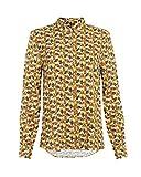Brava Fabrics | Blusa Mujer Manga Larga Estampada | Blusa Es