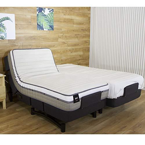Set de 100 Piezas Ulti-Mate II B30030L1 Caja grande con tornillos de alto rendimiento para madera acabado ZINCADO y punta PSD de 25mm incluida de 3,0 x 30 mm