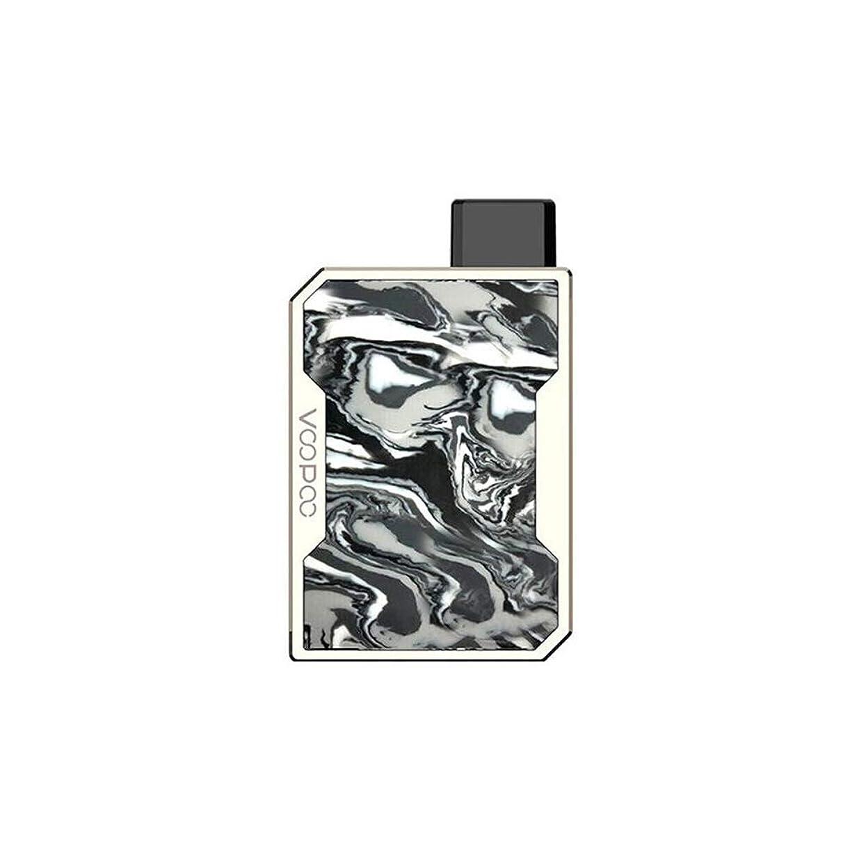 ドリンク開拓者イチゴVOOPOO Drag Nano Pod System vape kit【正規品】電子タバコセット付贈するチェーンネックレス (Ink)