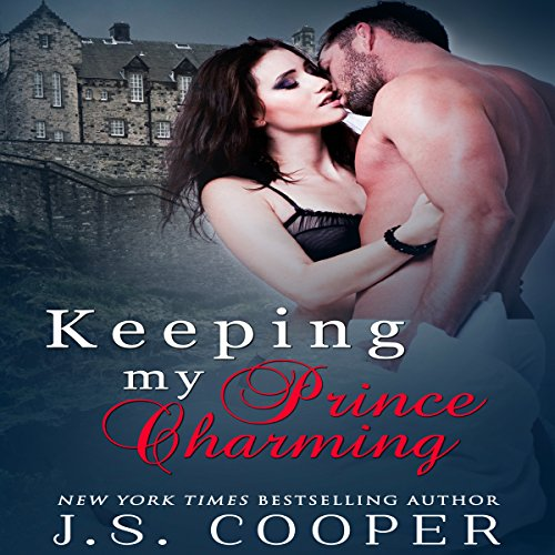 Keeping My Prince Charming     Finding My Prince Charming, Book 3              By:                                                                                                                                 J. S. Cooper                               Narrated by:                                                                                                                                 Jodie Bentley                      Length: 4 hrs and 12 mins     49 ratings     Overall 4.2