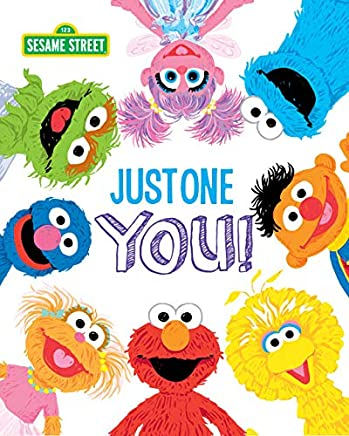 Just One You! (English Edition)