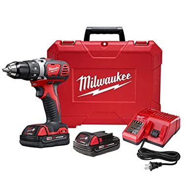 Milwaukee 2606-22CT M18 1/2  Drill Driver CP Kit