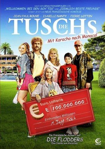 Die Tuschs - Mit Karacho nach Monaco [dt./OV]