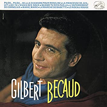 Gilbert Becaud (1958-1960) [2011 Remastered] [Deluxe version]
