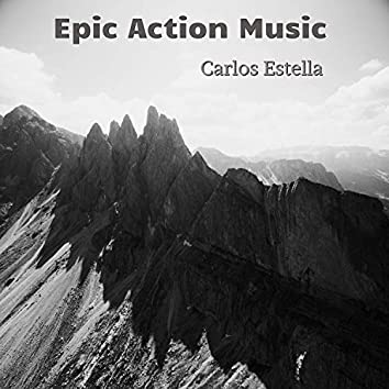 Epic Action Music