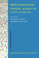 Multi-Dimensional Analysis, 25 Years On: A Tribute to Douglas Biber (Studies in Corpus Linguistics)