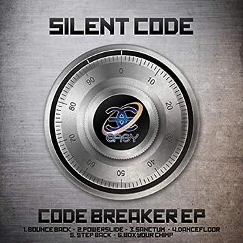 Code Breaker EP