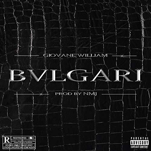 Bvlgari (feat. NMJ) [Explicit]