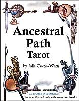 アンセストラル パス タロット Ancestral Path Tarot 占い カード タロットカード 英語のみ
