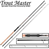 Trout Master Tactical