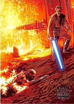 Best anakin skywalker burned Reviews