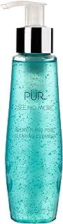 PÜR See No More Deep Pore Cleanser, 4 Fl. Oz.