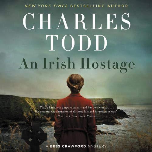 An Irish Hostage cover art