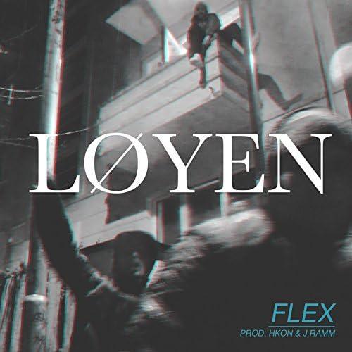 FL3X feat. Hkon & J.Ramm