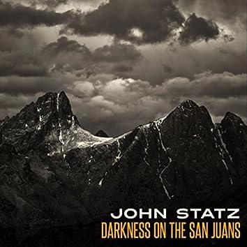 Darkness on the San Juans
