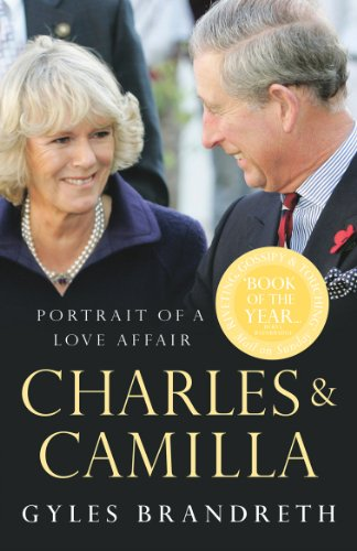 Charles & Camilla: Portrait of a Love Affair (English Edition)