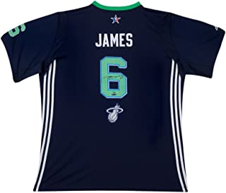 lebron james all star 2014 jersey