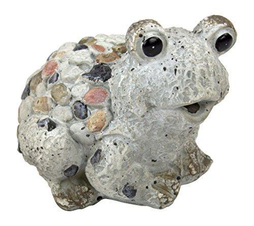 Deko Tier-Figur Frosch 1 Stück