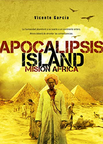 APOCALIPSIS ISLAND 3: MISION ÁFRICA