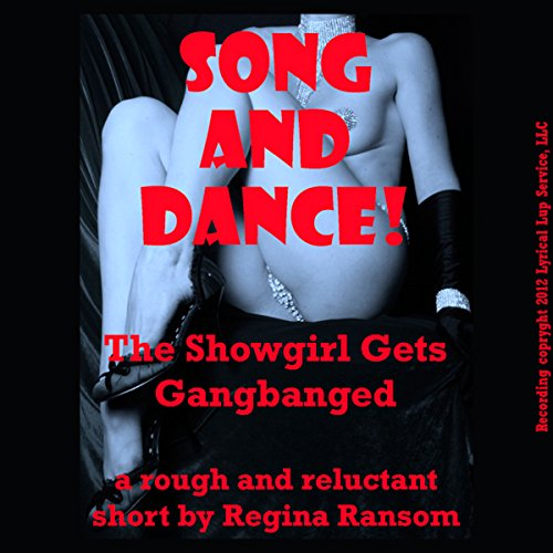 Song and Dance! audiobook cover art