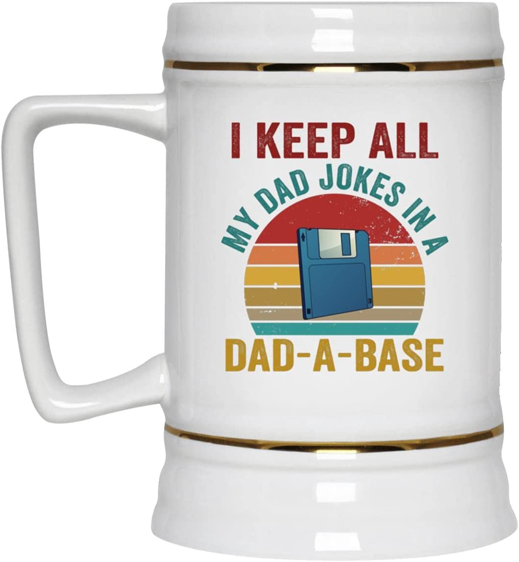 I Keep All My Popular product Dad New mail order Jokes in 2021 Funny A Dad-A-Base Day G Fathers