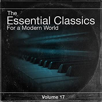 The Essential Classics For a Modern World, Vol.17
