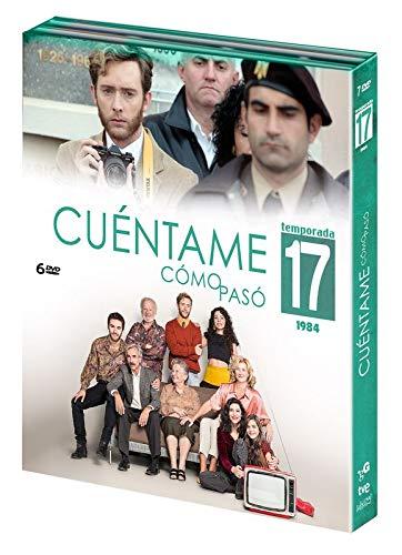 Cuéntame Cómo Pasó - Temporada 17 [DVD]