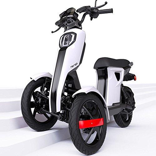 iTango Scooter electrico
