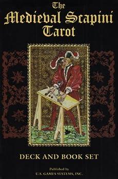 The Medieval Scapini Tarot Deck by Luigi Scapini  November 30,2004