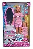 Simba 105733198 Steffi Love Bedtime Puppenzubehör