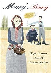 Mary's Penny, American folktale