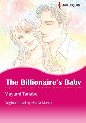 The Billionaire's Baby: Harlequin comics (English Edition)
