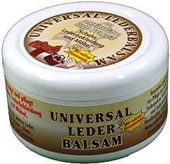 Universal Lederbalsam