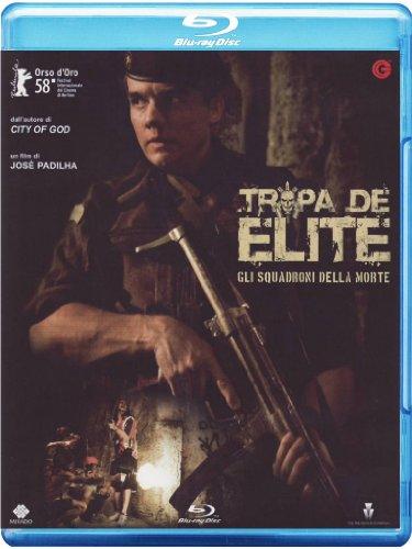 Tropa D'Elite - Gli Squadroni Della Morte (Blu-ray) [Italia] [Blu-ray]