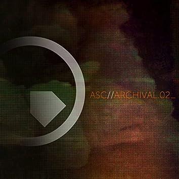 Archival.02 EX