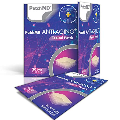 PatchMD - Anti-Aging Topical Patche…