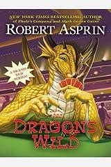 Dragons Wild (Dragon Series Book 1) Kindle Edition