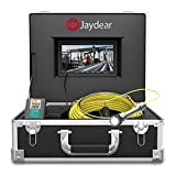 Pipe Inspection Camera,100ft/30M...image
