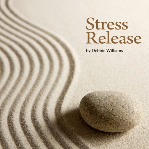 Stress Release audiobook cover art