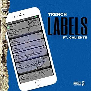 Labels (feat. Caliente)