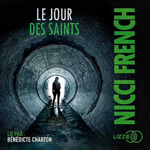 Le Jour des Saints cover art