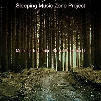 Music for Insomnia - Stellar Shakuhachi