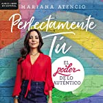 Perfectamente tú [Perfectly You] audiobook cover art