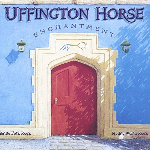 Uffington Horse
