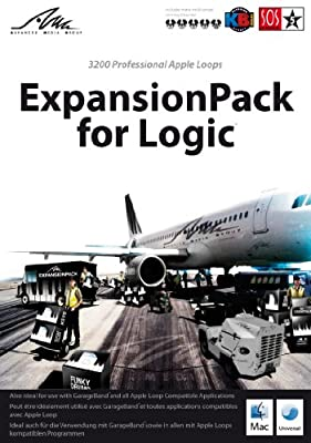 AMG Expansion Pack for Logic