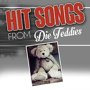 Hit songs from Die Teddies