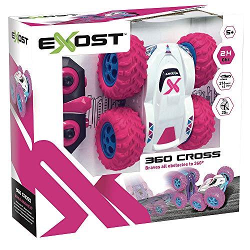 Exost 360 Cross Girl, 20260