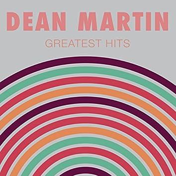 Dean Martin: Greatest Hits