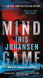 Mind Game - October 24 top book release pick