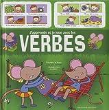 J'apprends et je joue avec les verbes